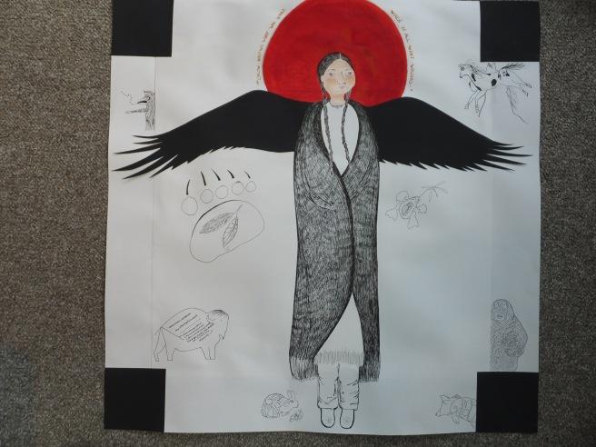 crowwomanentire