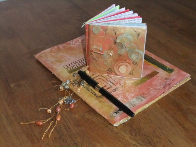 little journals